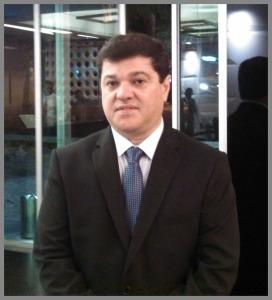 Arnaldo Ferraz Jornalista