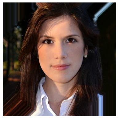 Fonoaudiologa Erica Sitta presta serviços de fono para Repórter de Tv no site do Curso Repórter de Tv do jornalista Arnaldo Ferraz - Oficina da Mídia